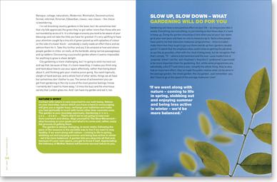 Jim smith design city garden bible for Garden design bible